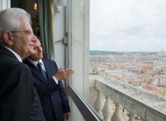 Il voto del Friuli segna il destino di questa legislatura