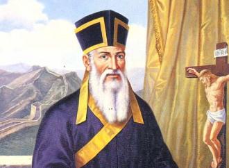 Matteo Ricci, un missionario da riscoprire