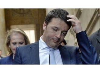 Pericolose illusioni di Renzi sul deficit