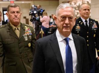 Il ritiro degli Usa: nel loro interesse nazionale