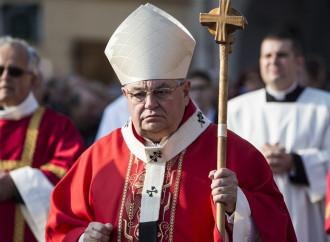 Cardinale contro il politically correct di Obama e Clinton
