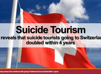 Così la pandemia frena i viaggi verso l'eutanasia