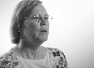 La super femminista demolisce l'ideologia Lgbt e rischia il posto