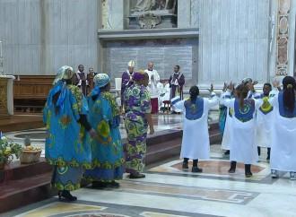 Pericolo inculturazione: la liturgia non nasce a tavolino