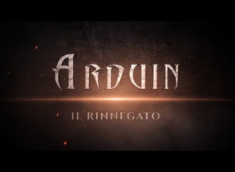Arduin, l'orco che rifiutò il male