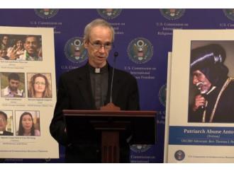 Si restringe la libertà religiosa nel mondo Isis, parlare di genocidio non è più tabù