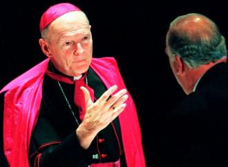McCarrick e omosessualità, c'è un problema dottrinale