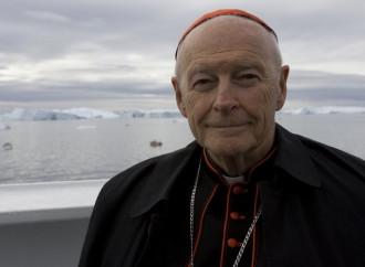 Scandalo McCarrick, segnale d'allarme per la Chiesa
