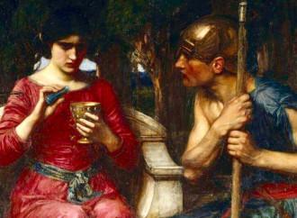 Medea: la follia di una tradita che tradì per passione