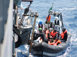 Da Calais alla Libia, il giorno nero dell'immigrazione