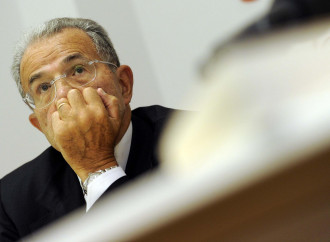 Cui Prodi? Le ambizioni smodate del professore