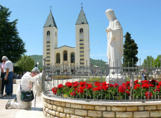 Medjugorie, vescovi ricattati dal Kgb?