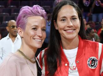 Serie Tv sulla campionessa di calcio lesbica
