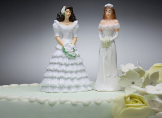 "Austria, celebrate le prime ""nozze"" gay"