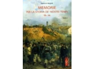 Memorie di Don Margotti, renitente al Risorgimento