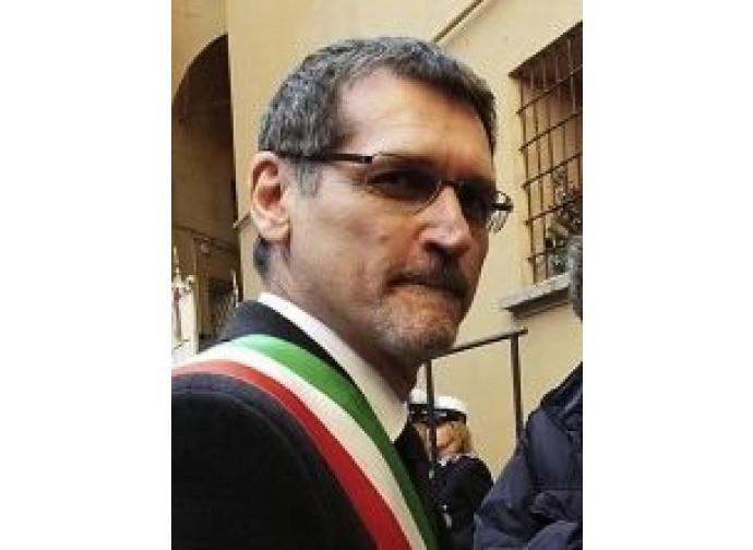 Virginio Merola, sindaco di Bologna