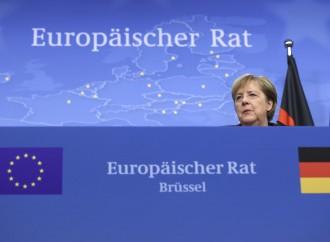 Consiglio Europeo, dopo la Merkel sarà il diluvio