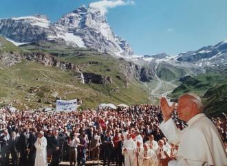 «Vi racconto san Giovanni Paolo II, il mistico e profeta»