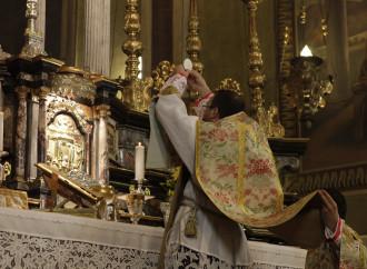 Chiude Ecclesia Dei, ombre sulla messa antica