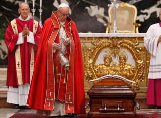 Funerali senza Messa, c'è un problema di fede