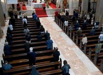 «Basta Messe in streaming e sottomissione ai governi»