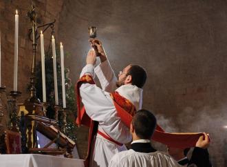 Messale del 1962, entrano i nuovi santi e sette prefazi