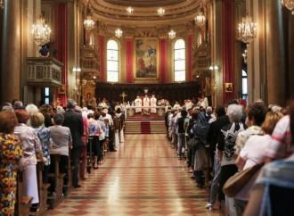 La Messa è la vita della Chiesa. Richiede la nostra presenza