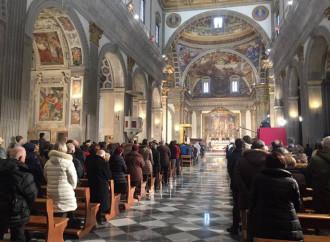 Cattolicesimo a dosi omeopatiche