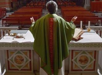 Avvenire inneggia all'assassinio della liturgia