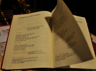 La liturgia non è scontro, non imporre il Messale nuovo
