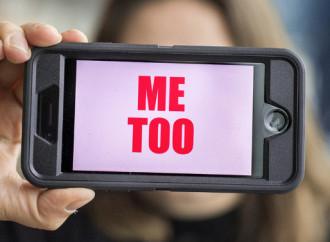 Nuova legge: tutti i maschi sono stupratori potenziali