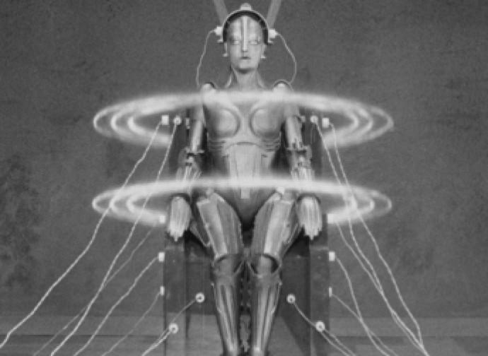 Metropolis, la robotica vista negli anni 20