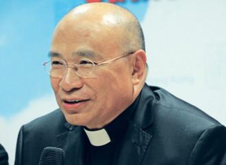 Morto il vescovo Yeung, la Chiesa di Hong Kong al bivio