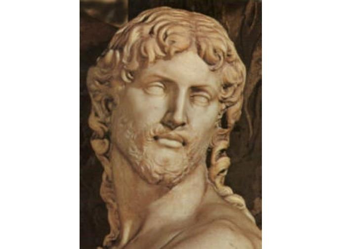 Cristo risorto – Michelangelo