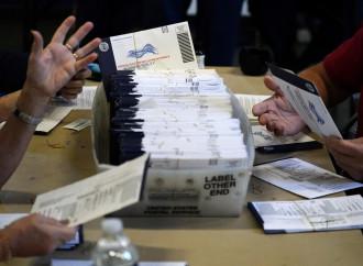 Poste, giudici e morti votanti. Le peggiori elezioni
