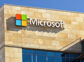 """Via i giornalisti, ora la Microsoft """"assume"""" algoritmi"""