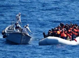 Dichiarazioni di intenti e poco altro al vertice ministeriale del 13 luglio contro l'emigrazione irregolare