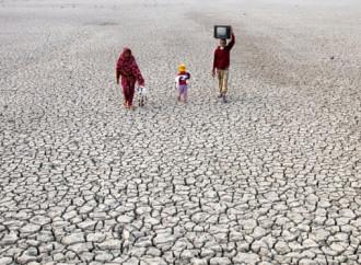 Migrazioni e cambiamento climatico