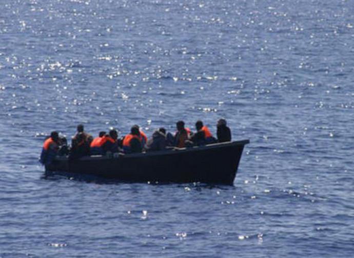 Immigrati dalla Tunisia