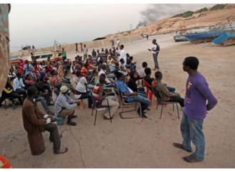Integrazione negata dal 'mito del buon migrante'
