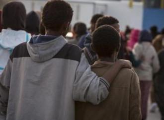 In aumento i minori non accompagnati provenienti dalla Tunisia
