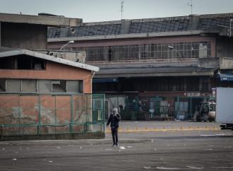 Le mani delle mafie sull'Italia immiserita dal lockdown