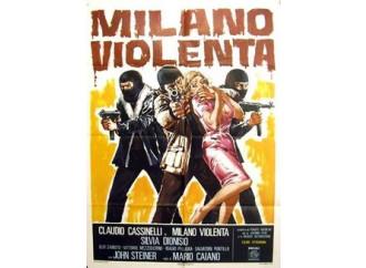 Reati in calo a Milano. Ah sì?