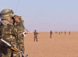 Sahel, l'Italia manderà forze speciali contro i jihadisti