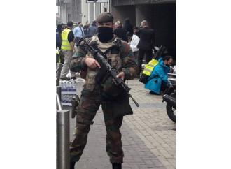 Dichiariamo guerra all'Isis E non lo combattiamo