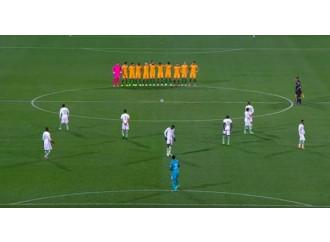 I sauditi non rispettano le vittime e la Fifa lascia fare