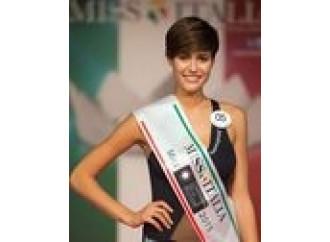 Se Miss Italia  ci ricorda la differenza  fra sessi