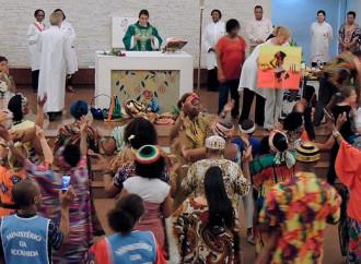 """Un vescovo si leva contro lo """"sbando"""" brasiliano"""