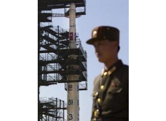 La Corea umiliata dal suo missile