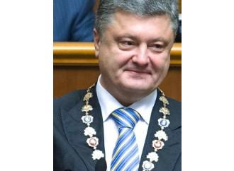 Tra Russia e Ucraina niente pace, ma solo piccole guerre